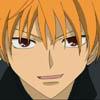 Les personnages prédéfinis du manga Fruits_basket_04
